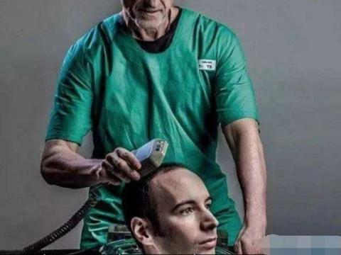 """世上第一个做""""换头手术""""的猴子,18小时耗资7000万,现状如何"""