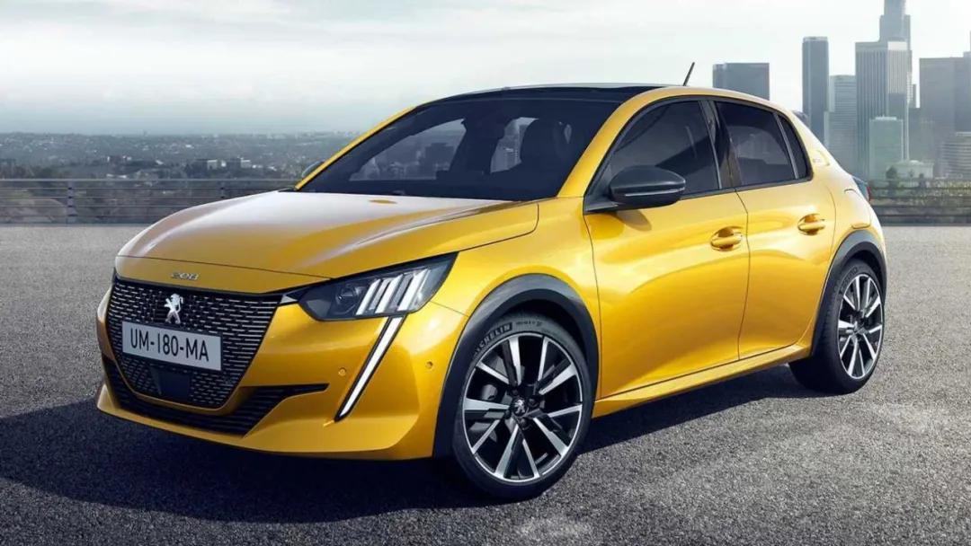 全球汽车制造商的未来福地