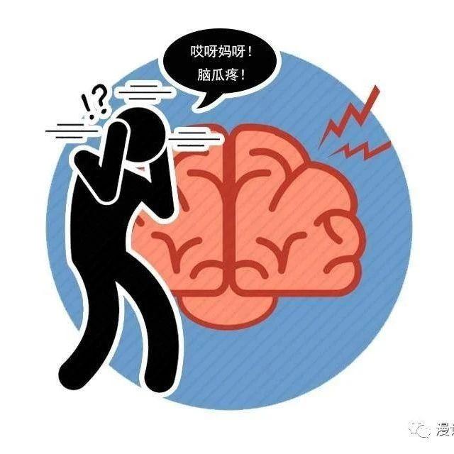 头痛也是疾病的信号?提醒:6个祸首,有的可不是小事
