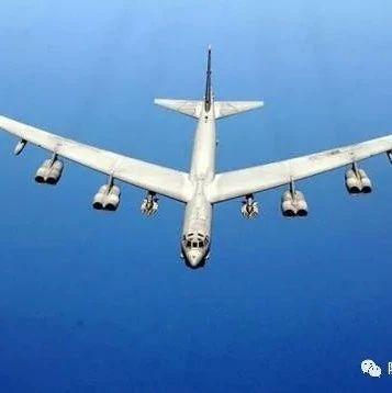 B52轰炸机撤出关岛是战略撤退?专家:事实上,它变得更危险了!