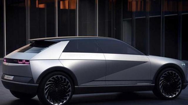 现代45概念车将量产 或推出四驱版本车型