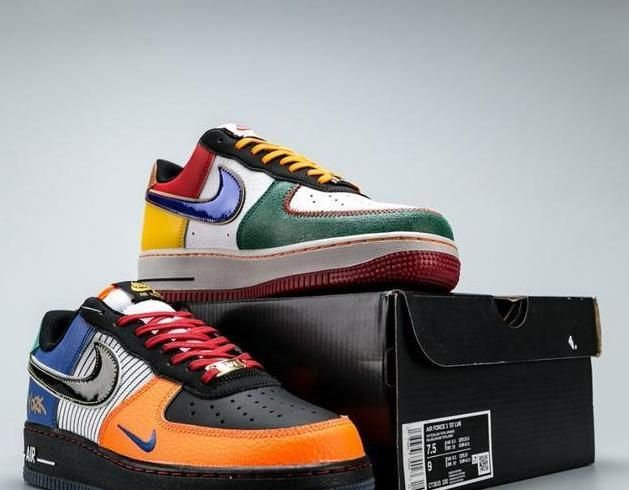 耐克专柜的鞋和莆田鞋有啥区别,莆田这地方鞋的质量到底如何?