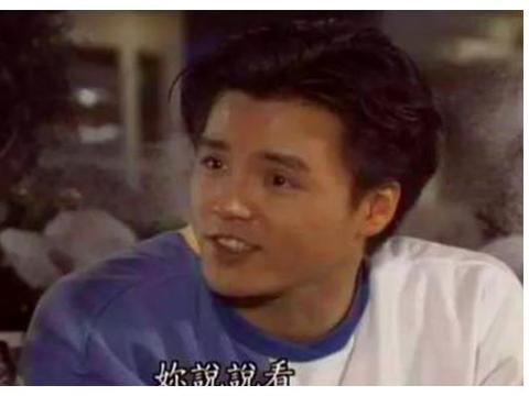 台湾第一小生,当红时成功转型地产大亨,如今娶小10岁酒窝美女