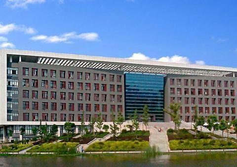 安徽省高校图书馆,各所大学的地标建筑,看看哪个图书馆最气派