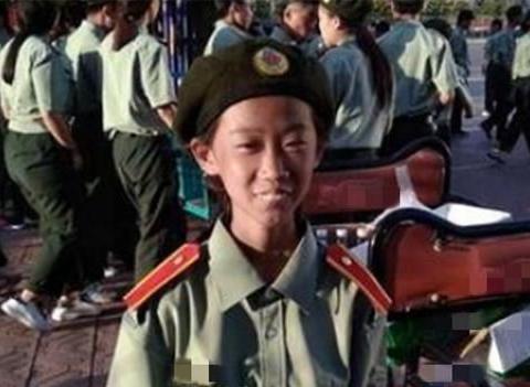 """""""天才少女""""张易文,10岁上大学,父母沾沾自喜,如今后悔了"""