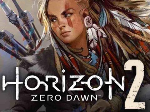 《地平线:零之曙光》传闻将打造成三部曲,续作已为PS5开发多时