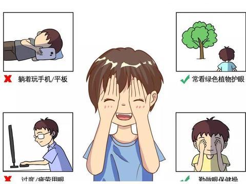 保护眼睛多吃这些食物,好吃不贵,缓解疲劳,不用担心孩子近视了