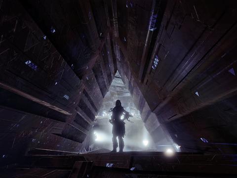 传闻《地平线 零之曙光》将开发成为系列作品 拥有更庞大的世界观