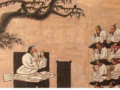 《大学》《中庸》是儒家重要经典,细细品味,两者立论层次却不同