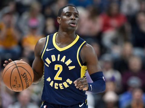 科里森仍未放弃重返NBA 1米83控卫下赛季将回归赛场?