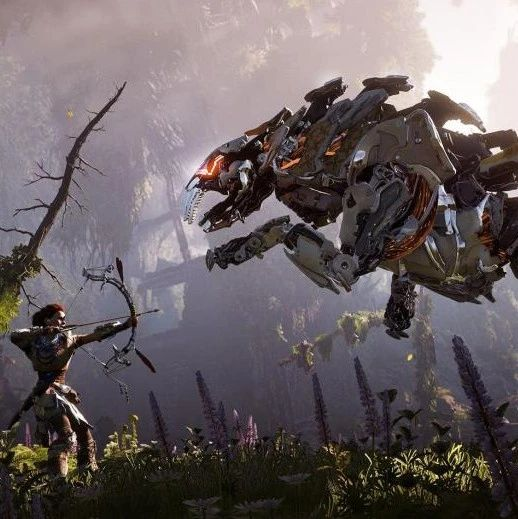 传闻:索尼计划将《地平线 零之曙光》打造成系列作品