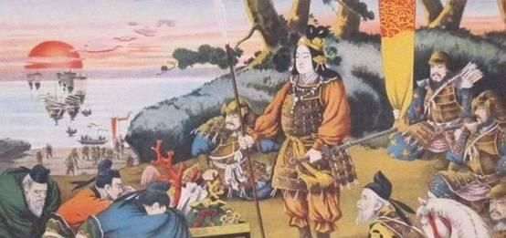 日本天皇哪来的?为何明仁天皇公开承认自己有韩国血统?
