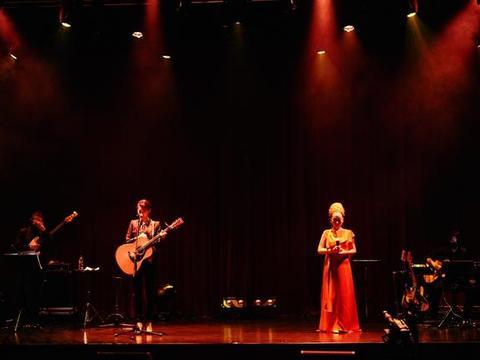 米希亚MISIA:以生命的赌注,歌唱无尽的感谢