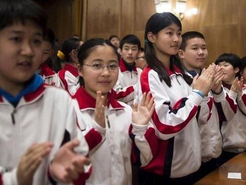 福州继续上海和浙江取消中考体育后,也宣布取消