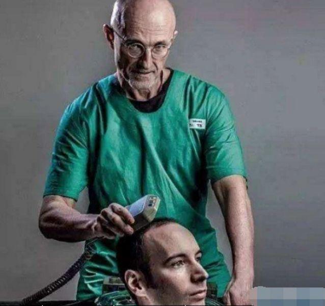 """世上第一个做""""换头手术""""的猴子,18小时耗资7000万,如今它怎样"""