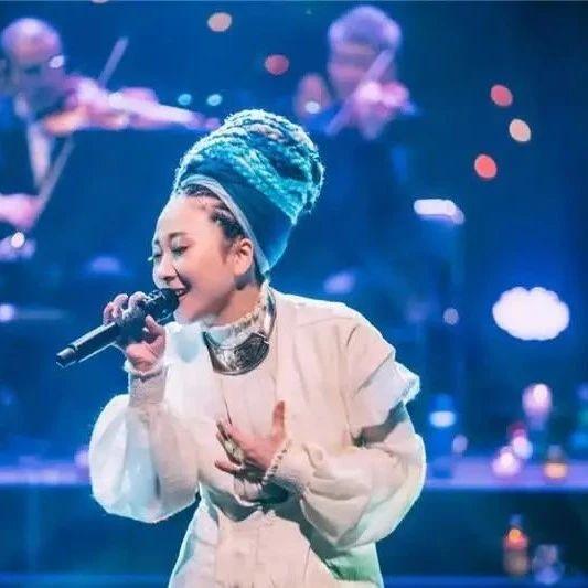 "MISIA《歌手》决赛爆冷!但她的""音乐云游路线""值得收藏"