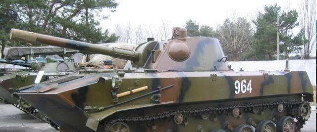 游击队的克星2S9秋牡丹120毫米自行迫击炮:萨沙的兵器图谱第171