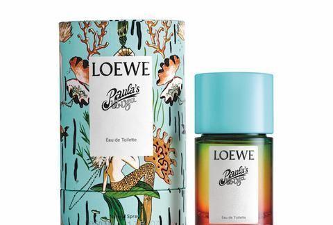 Loewe春夏鲸鱼包、贝壳包限定系列登场,美的超绚丽!
