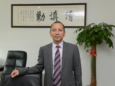 东吴人寿河南分公司总经理陆其明:在改变中坚守 在坚守中改变