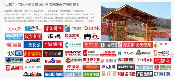 新媒体、新融合、新力量——峄城区委统战部实地调研新媒体中心
