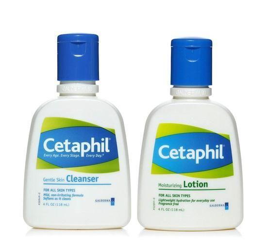 温和洁净卸妆洁面乳洗面奶推荐:控油温和不紧绷,敏感肌女孩首先