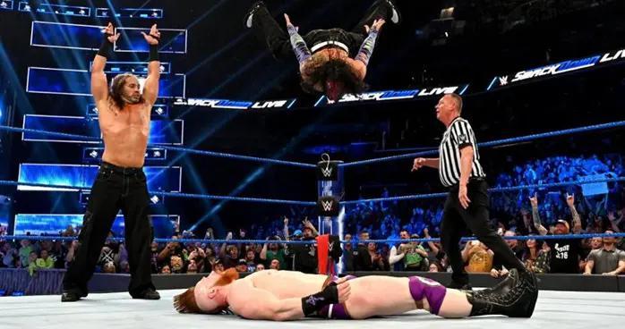 WWE杰夫·哈迪未来重磅计划曝光,原来高层打算安排他对上杰夫!