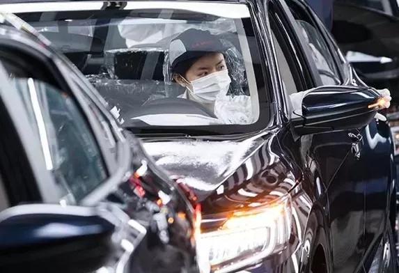 东风本田:提不到车的亲,久等了!我们正加班加点生产