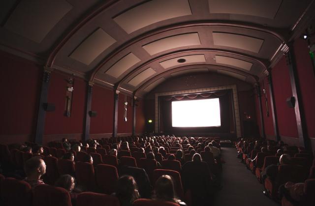 线上电影节开办,但我们依旧等待真正电影的回归