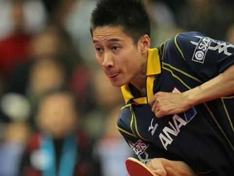 他本是中国乒乓球天才,为求出场机会加入日本国籍,终成日乒一哥