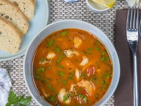 """比""""7日瘦身汤""""好喝的减脂汤,热量低味道好,掉秤快"""