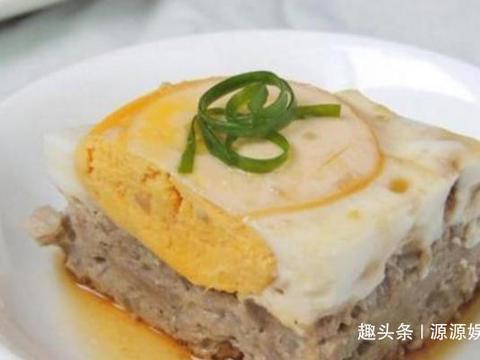 精选美食:蛋香藕饼,小炒香辣牛肚,麻酱拌面,麻婆豆腐的做法