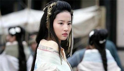 皇帝死后,她被遣送回家,回家路上却嫁给一个乞丐