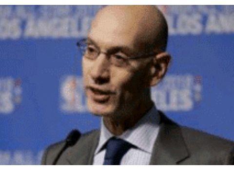 腾讯再见!NBA官方宣布重要决定,15亿转播费恐打水漂