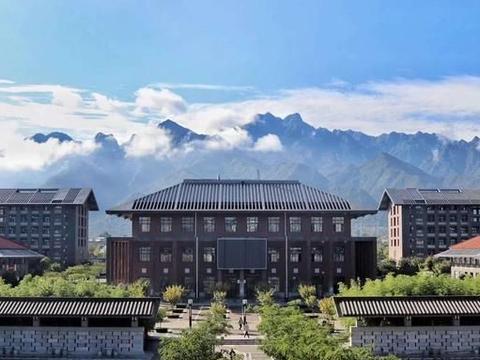2020年陕西部分地方高校预算排名,西建大居首、西北大学第二!