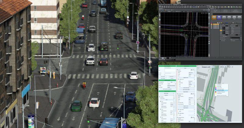 AImotive依靠首个通过ISO26262认证的模拟器开发自动驾驶