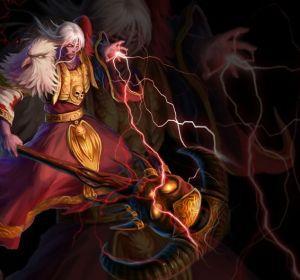 斗破苍穹:萧家的3大高手,血斧萧晨重伤魂灭生,萧玄有望复活