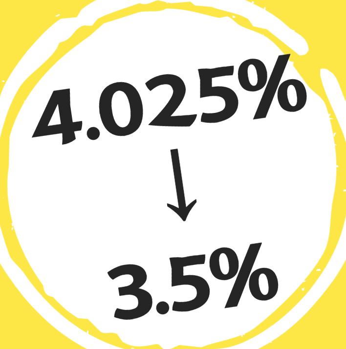重磅!3.5%人身保险业责任准备金评估利率,今年不变?