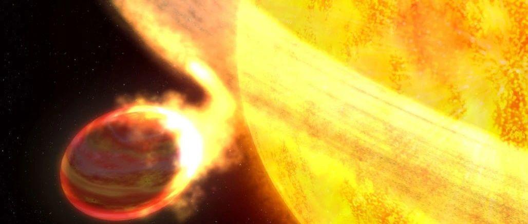 嫦娥五号撞击坑大调查!如何构建一个宇宙?四月地空新闻速递!