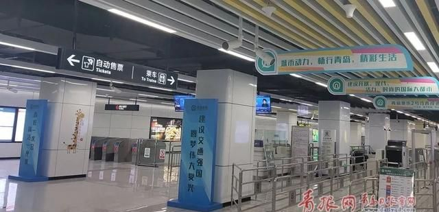 五一青岛地铁发布最新通知!还有胶州湾隧道…