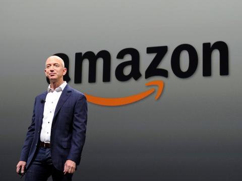 亚马逊广告业务第一季度增长44%,增速超过谷歌与脸书