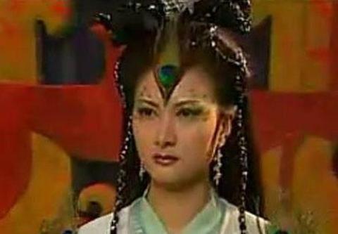 如来封孔雀大明王为佛母,可她为何在西游记后传中背叛如来?