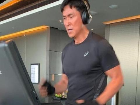 又一TVB警匪剧开拍! 黄宗泽、吴卓羲回归!马德钟、张兆辉加盟!