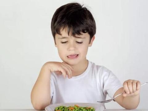 小儿挑食厌食,消化不好?不急