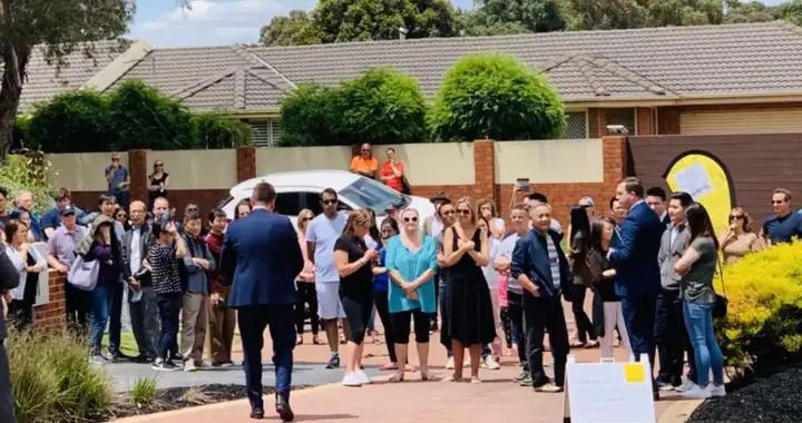 澳大利亚新州逐步解禁 房屋拍卖下周重启