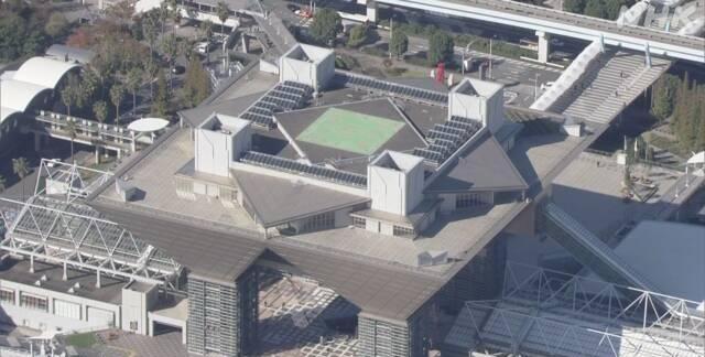 奥运延期不是闹着玩 体育场馆保养开销巨大 城建计划同样被搁置