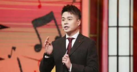 同为卫视当家主持,沈涛13年综艺生涯,为何成就不了何炅的地位?