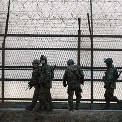 韩联参:朝鲜向韩方哨所开枪射击 韩方开枪回应