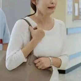 女人味十足!TVB新剧配角抢戏过主角,哭戏成功带观众入戏