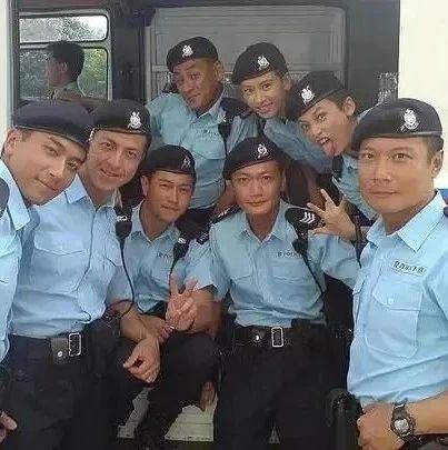 香港的警察部门,TVB还有哪些没拍到?