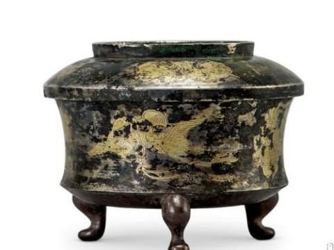 高古瓷分期断代——牡丹纹在越窑、定窑、耀州、磁州窑中的运用